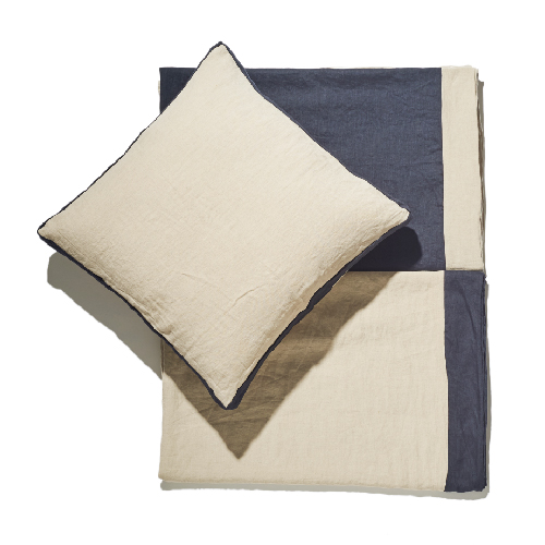 NEW LINEN BIG CUSHION (3COLORS)