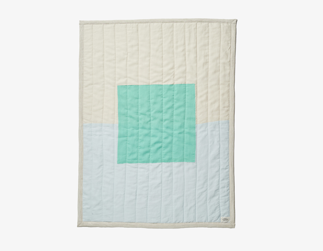 KIDS SQUARE BLANKET