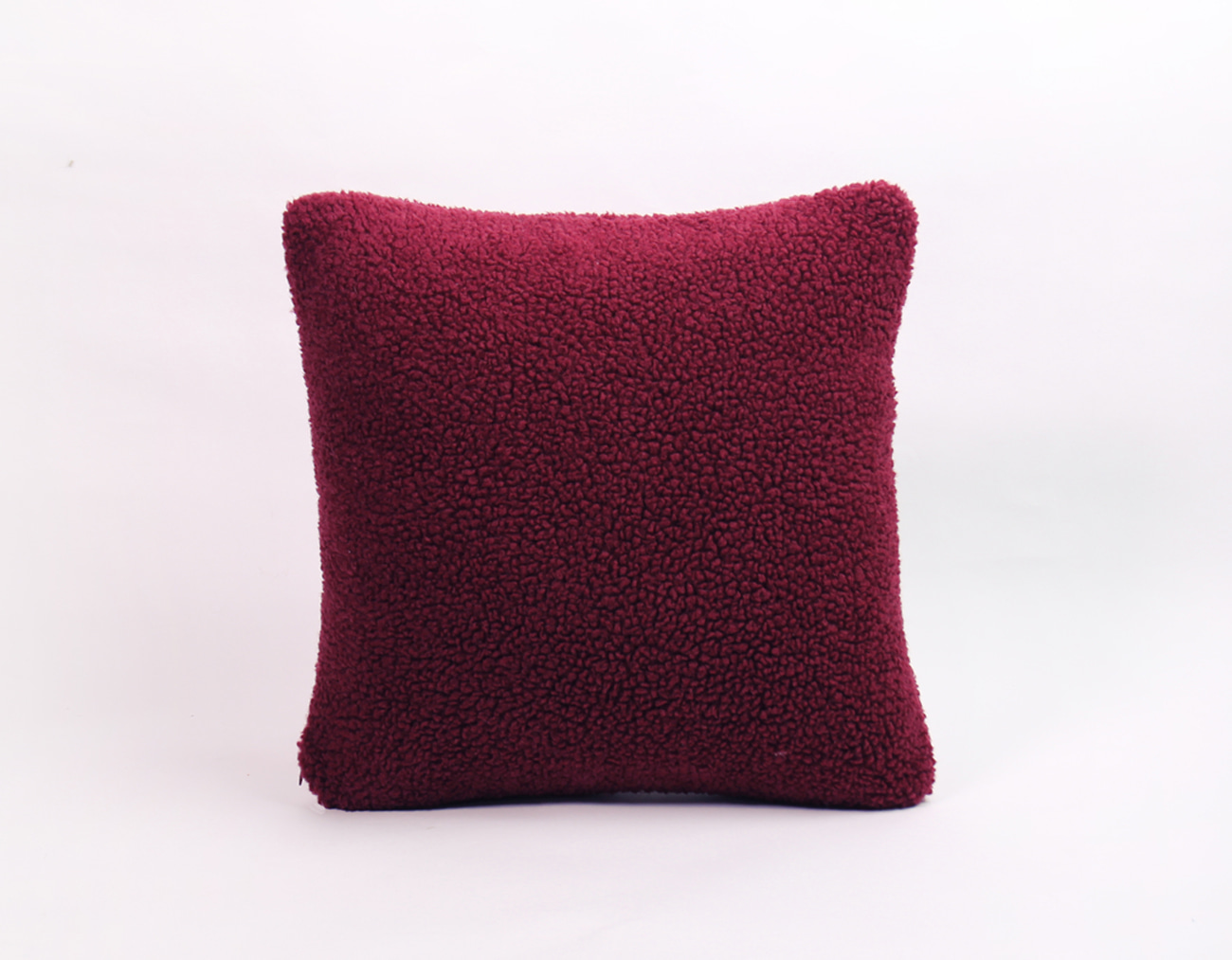 DUMBLE CUSHION - WINE